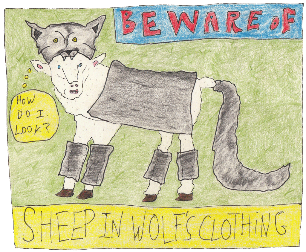 P4_01_Sheep_in_Wolf's_Clothing