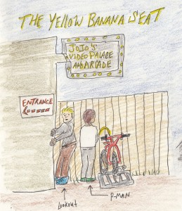 6: Operation Yellow Banana Seat